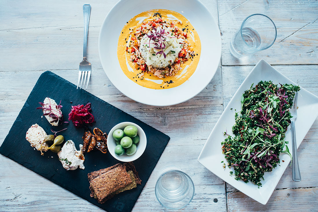 MY LONDON: THE COMPLETE(LY VEGAN) GUIDE   Good Eatings