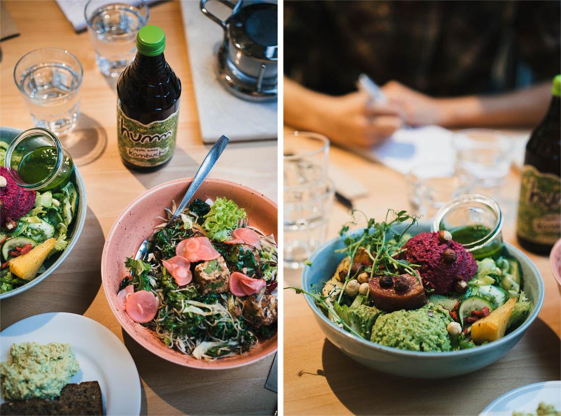 vegan cafe stockholm