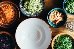 The Super Noodle Salad